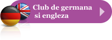 Club de germana si engleza